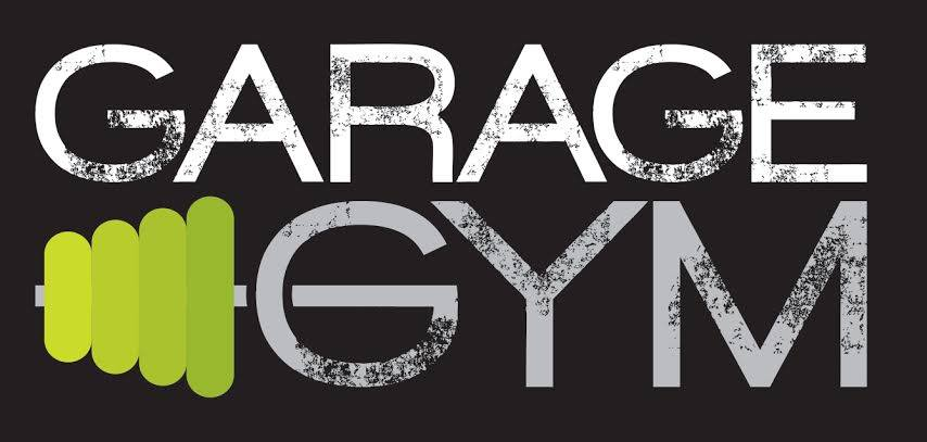 The Garage Gym logo