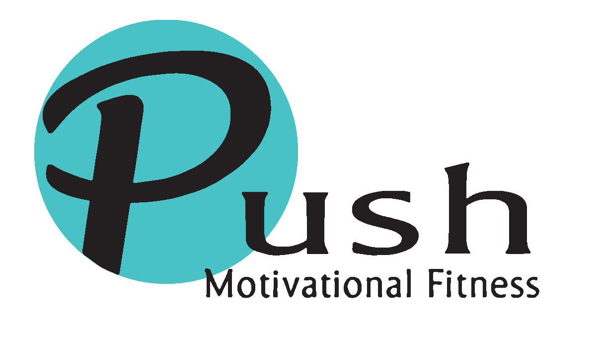 Push Motivational Fitness logo