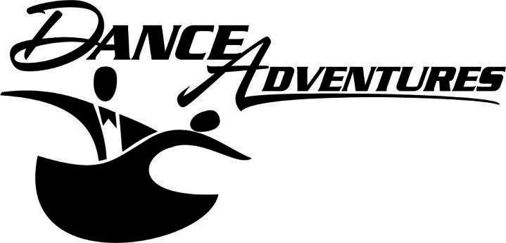 Dance Adventures logo